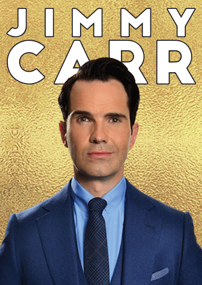 <h2>Jimmy Carr Oct. 20th '18</h2>