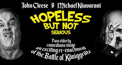 Cleese & Niavarani